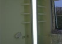 Монтаж световых приборов