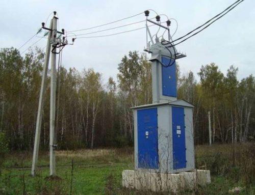 Комплексная электрификация домов