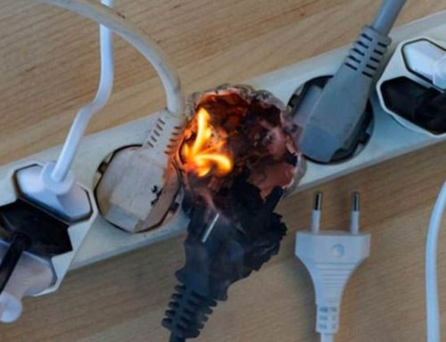 Что делать, если погас свет, и произошло обесточивание квартиры?