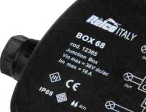 IP защита электрооборудования от влаги и пыли